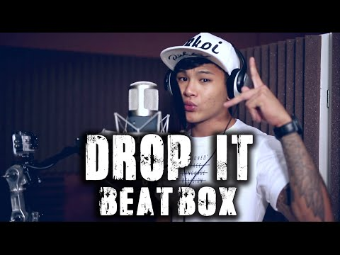 DROP IT(BEATBOX) | Shawn Lee