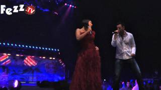 Michael Wendler feat. Anika - In the heat of the night (live)