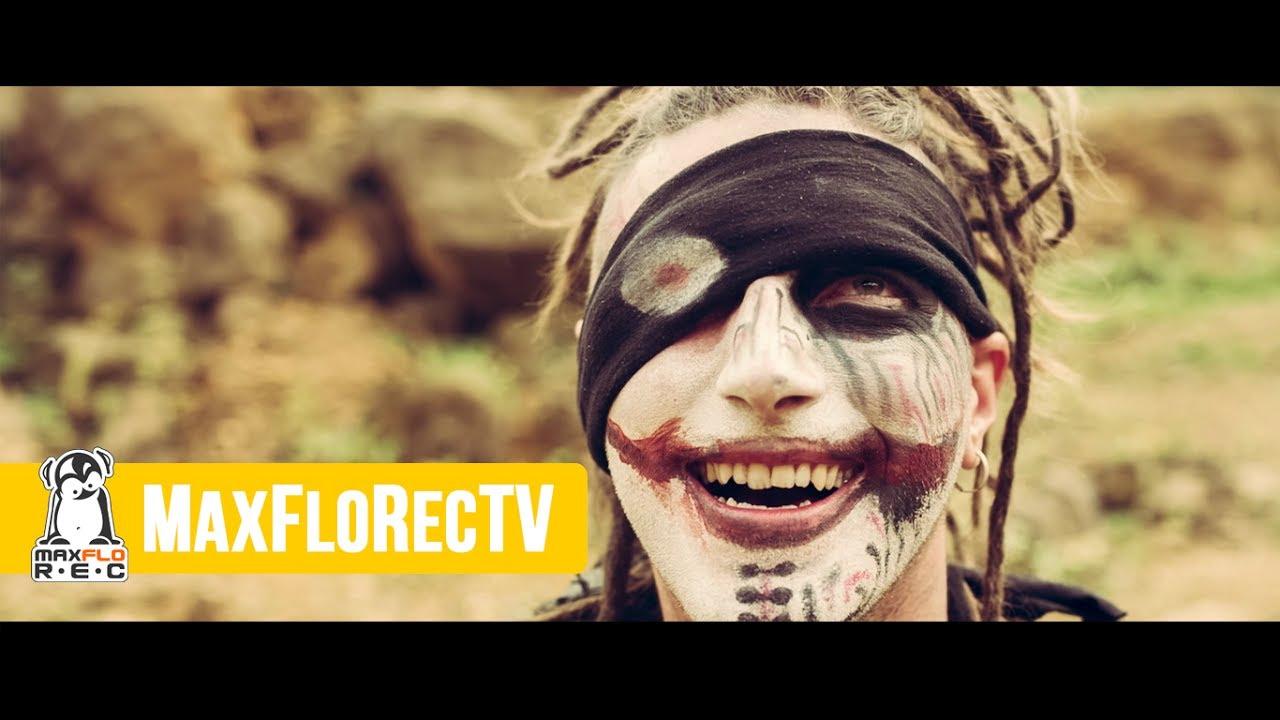 Kleszcz & DiNO ft. Rahim - Między piekłem a niebem (official video) | CYRK NA QŁQ