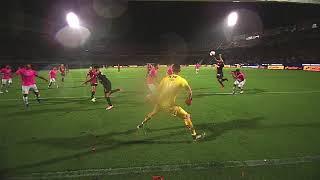 Independiente del Valle (ECU) vs Colón de Santa Fé (ARG) Min: 49'