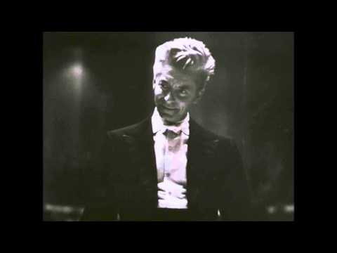 Mozart - Don Giovanni - Vienna / Karajan Salzburg 1960