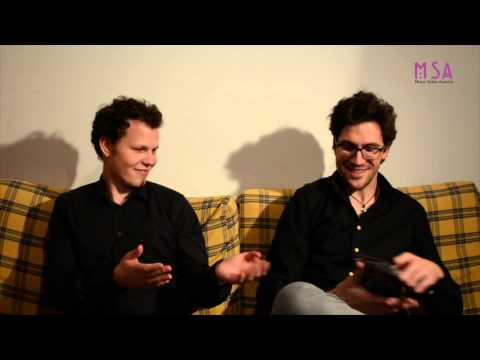 Music Salon Interview #4 / [:klak:]