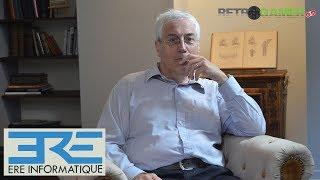 Entrevue - Emmanuel Viau - Ere Informatique