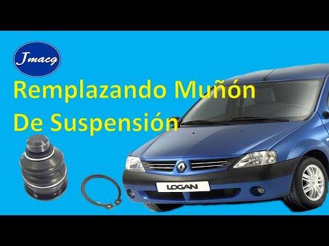 Download Remplazo Muñón De Suspensión Logan