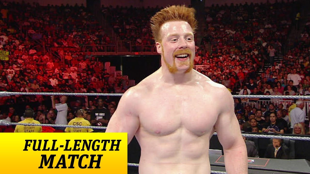 la music de sheamus wwe