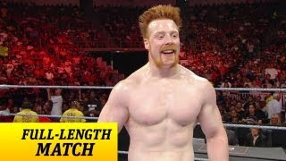 Sheamus' WWE Debut thumbnail