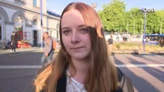 Eerste snelbus van Ommen naar Deltion College om drukte in Zwolle tegen te gaan