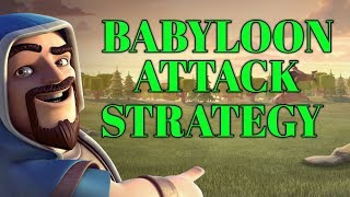 Best attack strategy for war and multiplayer battle .