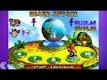 NSG's MINI ROULETTE #1: Crash Bandicoot The Huge Adventure (GBA) - Part 4