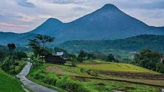 Gambar cover DJ caping gunung__full lirik