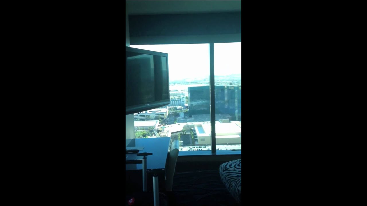 Elara las vegas 2 bedroom penthouse youtube - Two bedroom penthouses las vegas ...