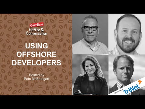 Using Offshore Developers