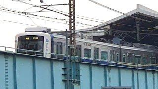 (4호선 밥통 포착)서울지하철 4호선 481편성 시운전…