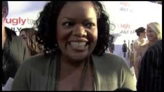 Yvette Nicole Brown Interview - The Ugly Truth