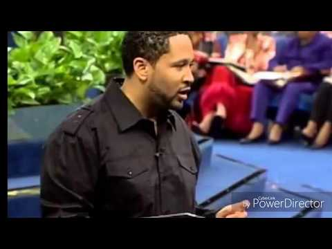 Mega Church Pastor Fred Price Jr. Steps Down because of Personal Misjudgments?