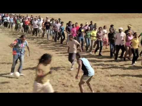 Drogba, Henry, Messi, Kaka  Pub Pepsi Coupe du Monde 2010 AFRIQUE DU SUD