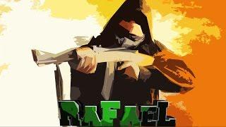 #1 RaFaeL FragMovie (60 FPS) CS:GO - Day on the Mirage -