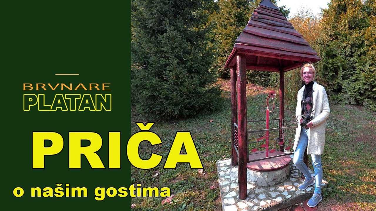 RANČERI sa Platana,  romantični vikend odmor, kamin brvnare, Fruška Gora Vrdnik