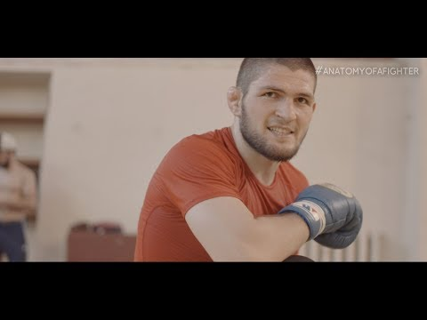 "Khabib on next fight: ""If not Conor, winner of Alvarez vs Poirier deserves title shot."""