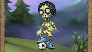 Зомби Ферма - Zombie Farm - ( Поиграем ) - прохождение квеста - Мыльная опера