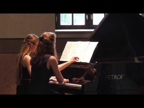 E. Rocherolle: A Winsome waltz
