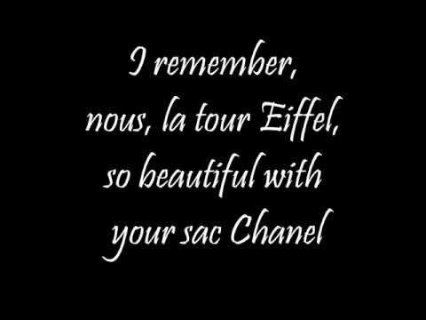 Les Fatals Picards - L'amour à la française Lyrics