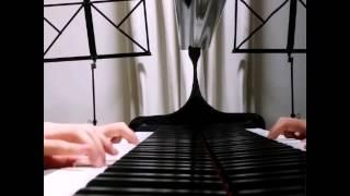 まろにーです。 初めてアップします! 大好きな感覚ピエロとジャズピアノ...