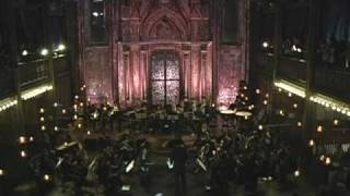 "The Knights play Osvaldo Golijov's ""Lullaby,Doina&Gallop"""