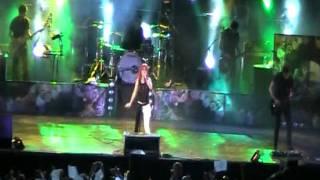 Paramore-Monster (Directo Live-Madrid-2011) (www.todopunk.com)