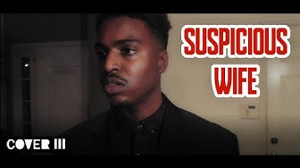 Suspicious Wife | Kyng Taj | Short Film