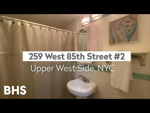 259 West 85th Street, 2