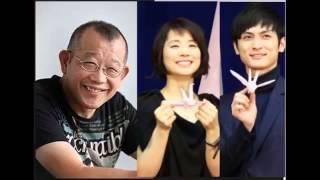 女優石田ゆり子(45)が14日、東京・丸の内TOEI1で行われた高...