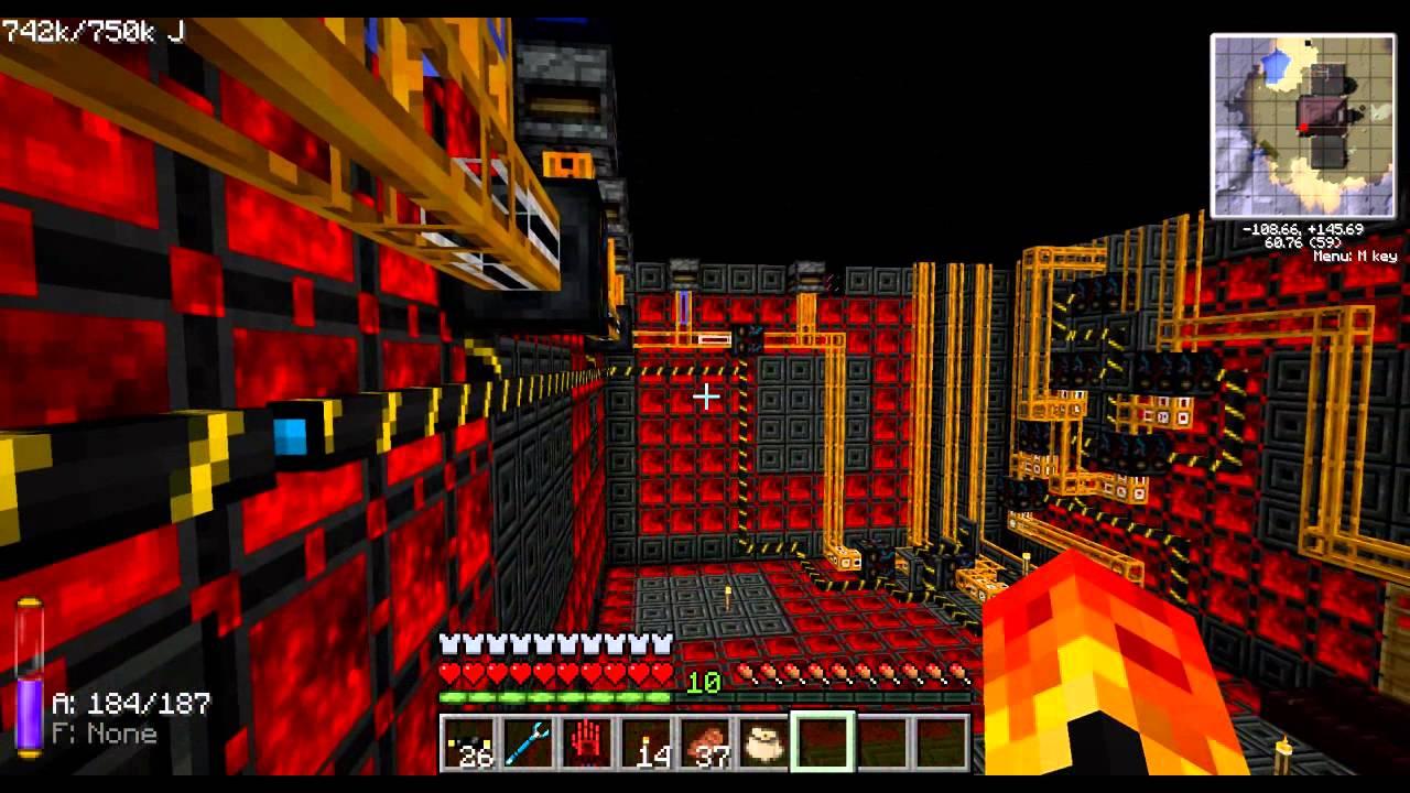 minecraft servers ftb - FTB Minecraft Servers - Minecraft Server List