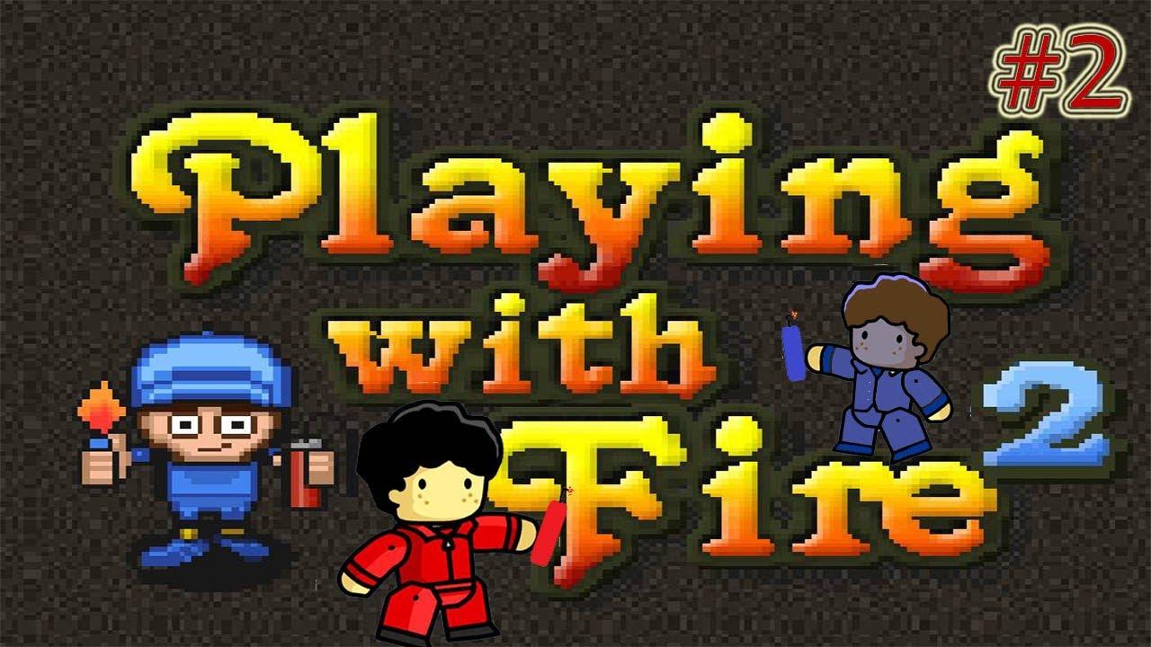 Fire Spiel