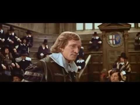 Cromwell disolves Parliament