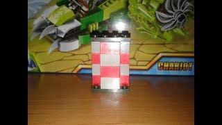Как сделать рабочую бомбу из LEGO