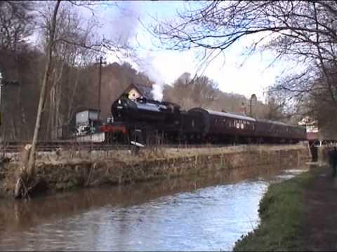 Churnet Valley Railway Volume 3 part 1