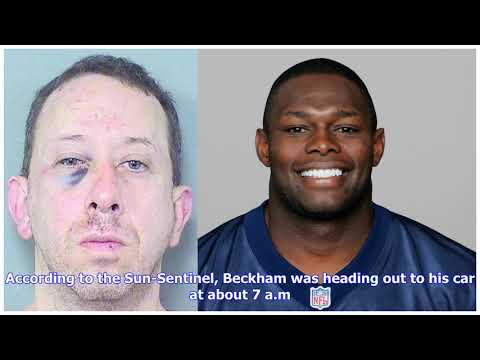 Anjali Queen B - Ex-NFL Player in Beat Man After Catching Him Outside Daughter's Window