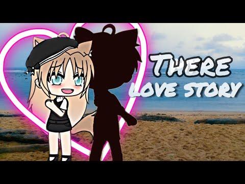 Their love story// GLMM
