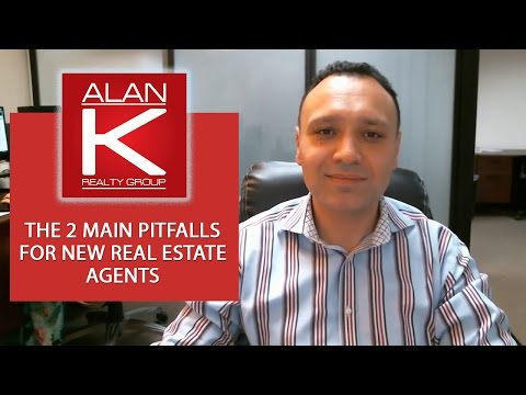 Arizona Valley Real Estate: Why 90% of agents quit after 3 years