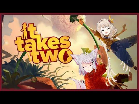 【 It takes two 】 채아라..?