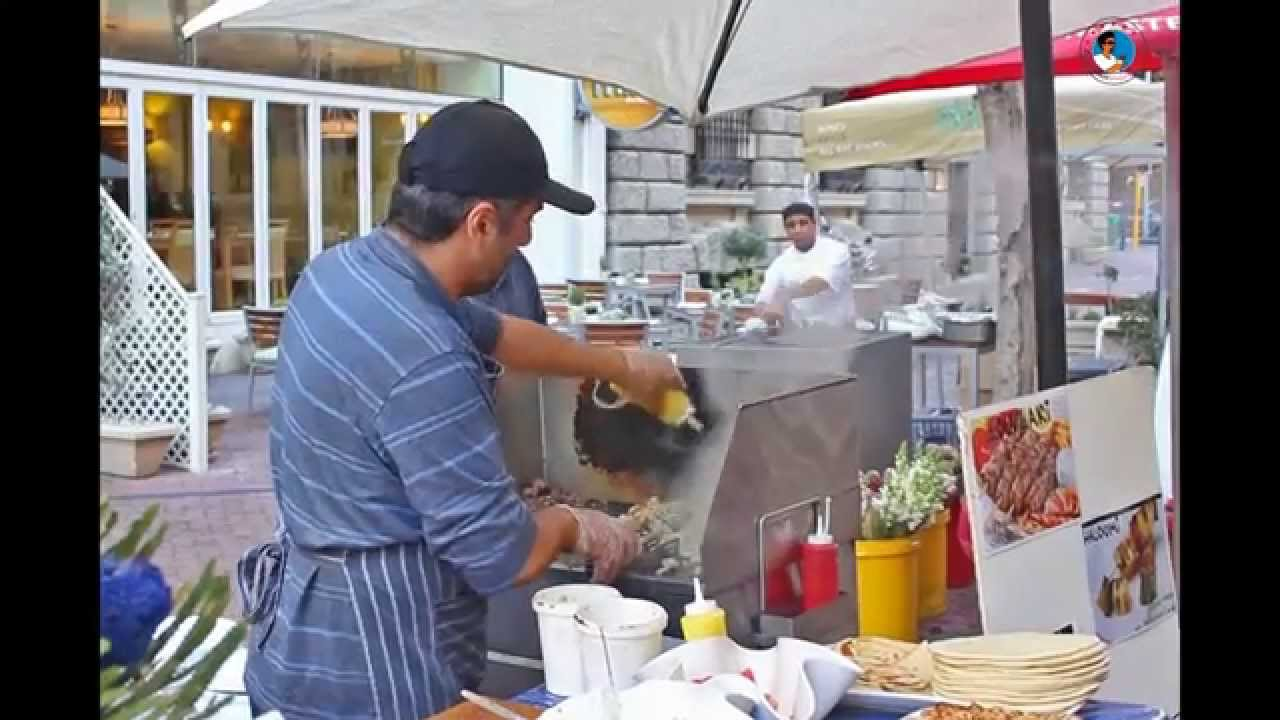 Cape Town Loves Street Food!