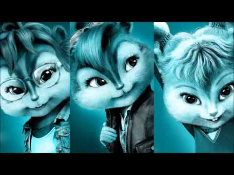Chipettes  We Found Love Rihannamp3