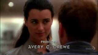 """Ziva knows when Tony is lying """"Faking It"""" 04x04"""