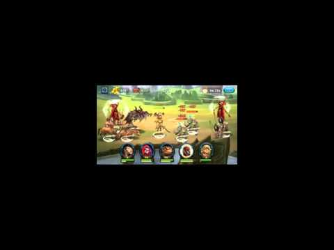 Dragonsoul RPG Android GamePlay LVL 40