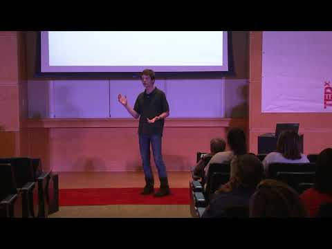 Dyslexia and Global Learning Strategies | Daniel Bonner | TEDxTheWestminsterSchools