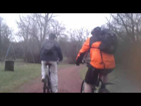 Chatelherault Long Run Part 1
