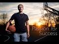 Passion for Success: Ben Lomond's Ben Mendoza