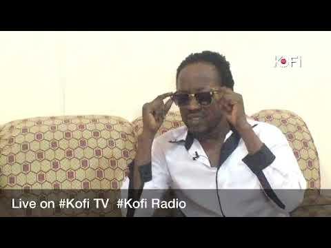 ANOKYE SUPREMO (DADDY LUMBA JNR) GETS HELP LIVE ON #KOFI_TV