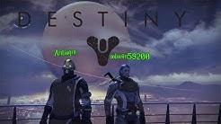Épisode 1 sur destiny avec antiogm et solovan59200 sur ps4